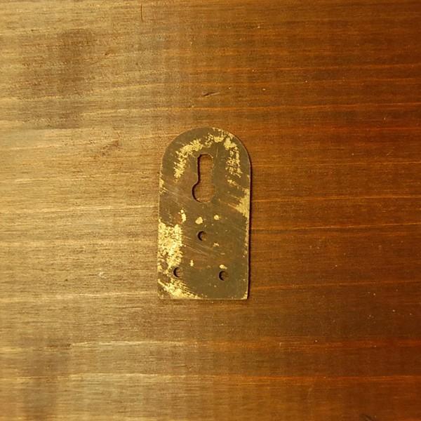 ブラスパーツ404 真鍮吊金具 インドネシア直輸入 インテリアパーツ 古色仕上げ アンティーク仕上げ 修理部品 金具|artcrew|03