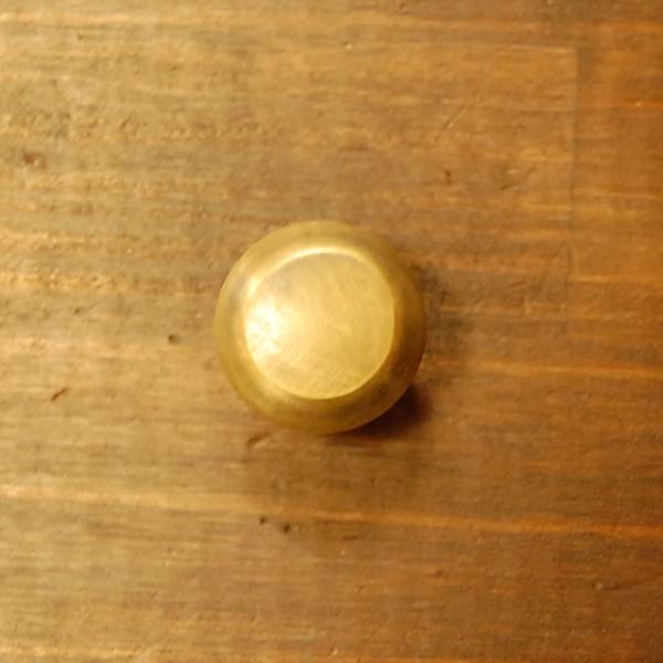取っ手 ノブ 真鍮把手 ブラス おしゃれ 引き出し インテリアパーツ アンティーク仕上げ 古色仕上げ DIY 付け替え 修理 家具部品 インドネシア直輸入|artcrew