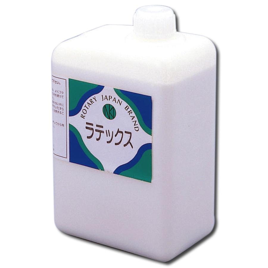 気質アップ 食酢で固まるゴム液 ラテックス 1L 最安値挑戦 ゴム液 造形