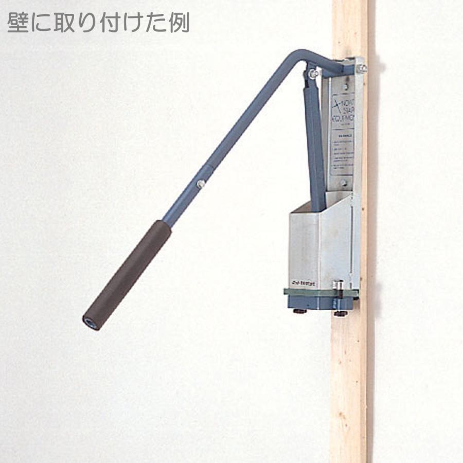 ひも作り機 TE-12型 手動式 【 陶芸 ろくろ 粘土 紐作り 】