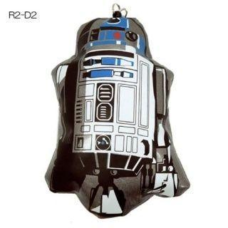ぬいぐるみパスケース 「R2-D2」 スターウォーズ|artsalonwasabi