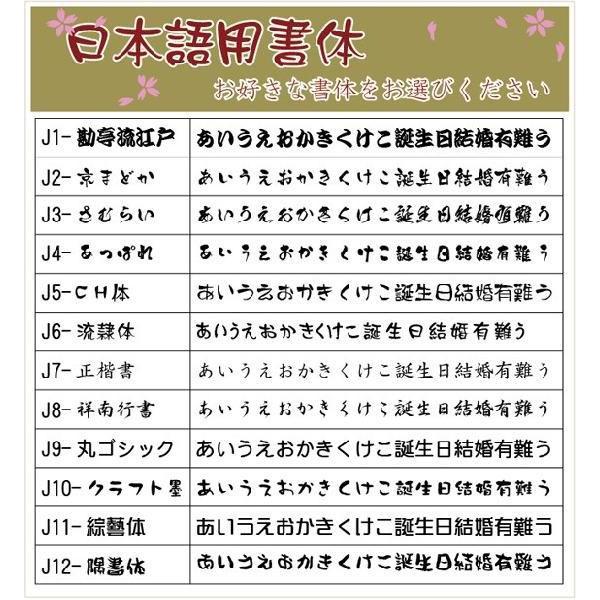 名入れ プレゼント ギフト 〆張鶴 吟撰720ml|arttech21|02