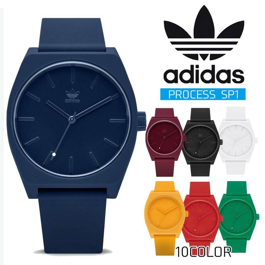 2e4e27fd7a アディダス adidas 腕時計 メンズ レディース Process_SP1 プロセス ユニセックス ウォッチ aruim ...