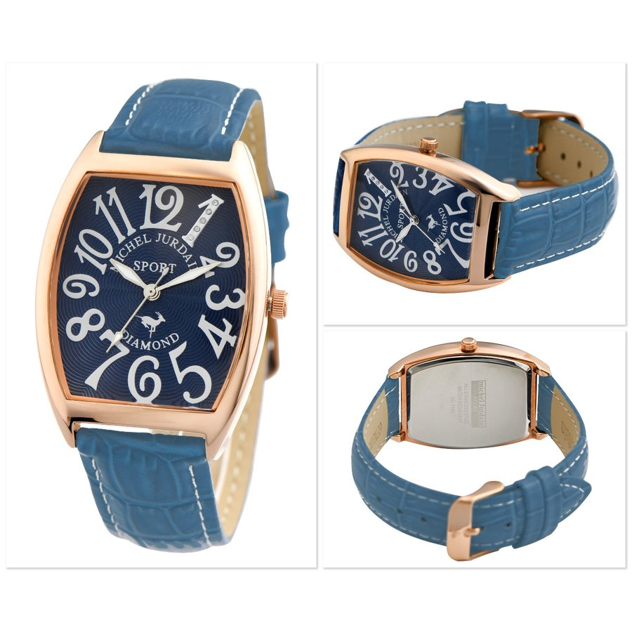ミッシェルジョルダン MICHEL JURDAIN SPORTダイヤモンド メンズ レディース 腕時計 ブランド aruim 05