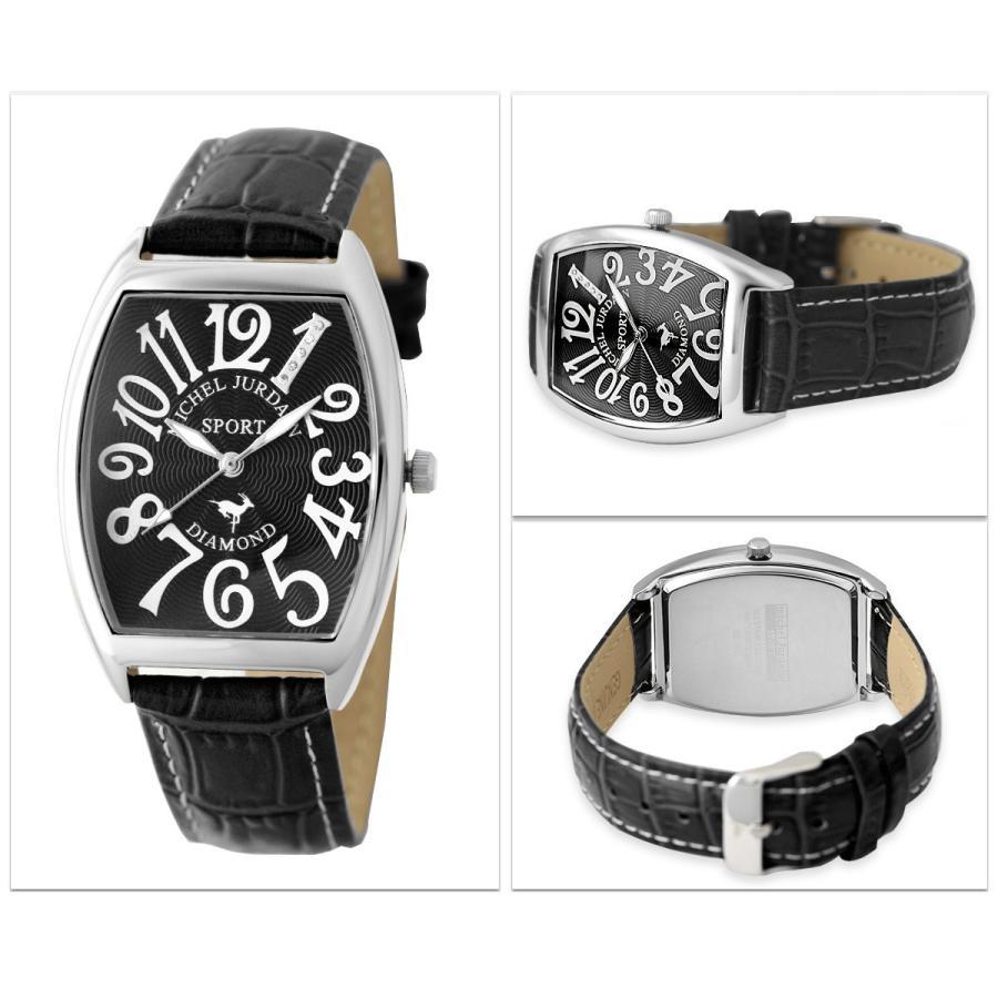 ミッシェルジョルダン MICHEL JURDAIN SPORTダイヤモンド メンズ レディース 腕時計 ブランド aruim 06