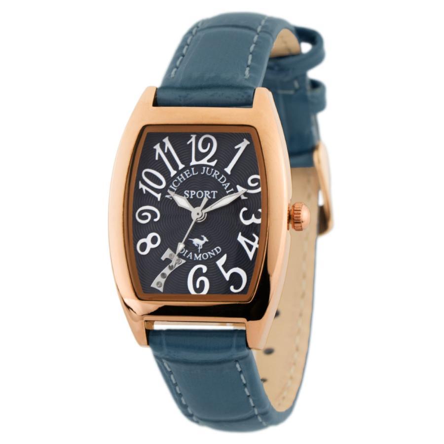 ミッシェルジョルダン 腕時計 レディース MICHEL JURDAIN ブランド シンプル 防水 ローズゴールド|aruim|09