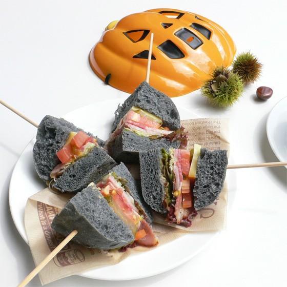 炭パウダー チャコール 食用 クレンズ 炭 50g 着色料 神鍋BLACK 兵庫県産 送料無料|arumama|05