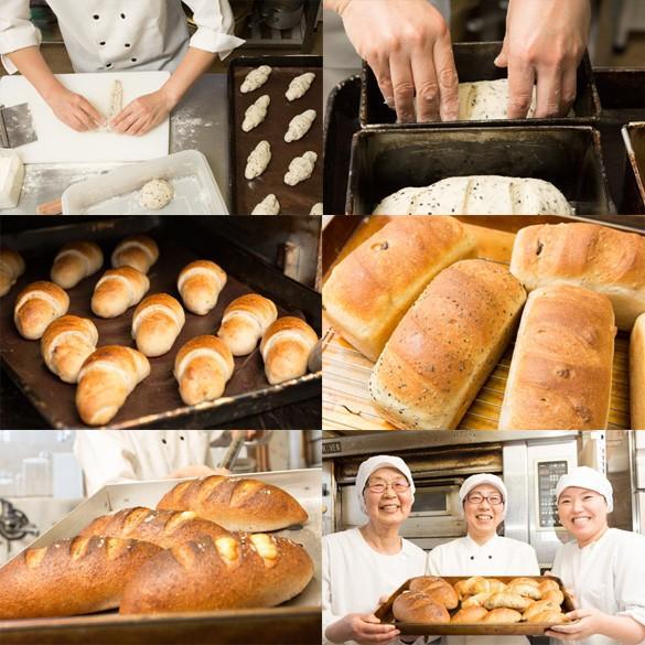 パンセット(大)誕生日プレゼント 北海道産小麦|arumama|10