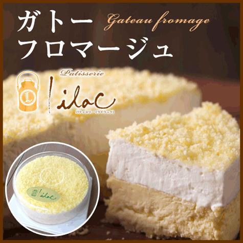 お試し スイーツ チーズケーキ ガトーフロマージュ 送料無料 arumama