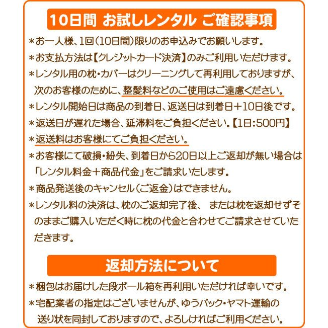 【10日間!お試しレンタル】あずき枕 小豆枕【送料無料】【クレジット決済のみ】|arumama|02