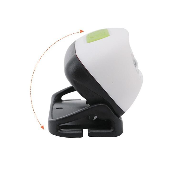 小型、充電式センサーヘッドライト/軽量、コンパクト/夜釣り 災害時&レジャー|arusena39|06