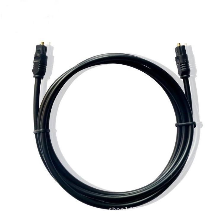 光デジタルケーブル 0.5m  極太4mm 光ケーブル TOSLINK 角型プラグ オーディオケーブル ポイント消化/D041|arusena39|03