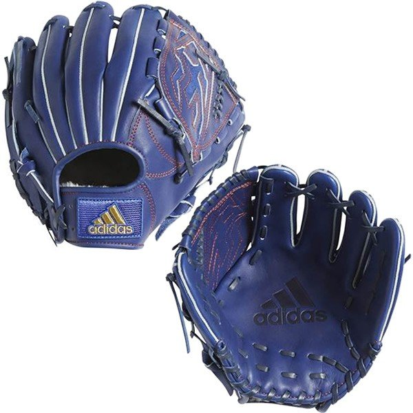 adidas(アディダス) ETY90 DM8637 野球 グラブ・ミット 少年軟式グラブ 18Q3