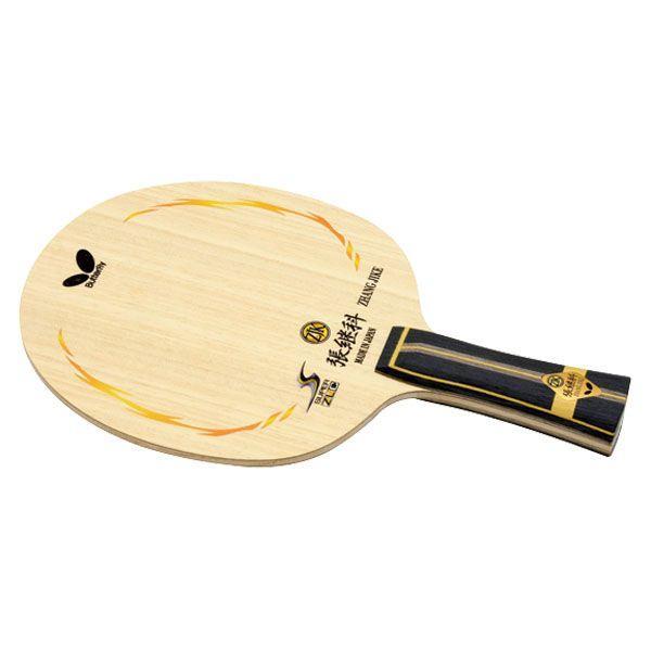 バタフライ(Butterfly) チャン ジーカ ・SUPER ZLC FL 36541 卓球 ラケット 13SS