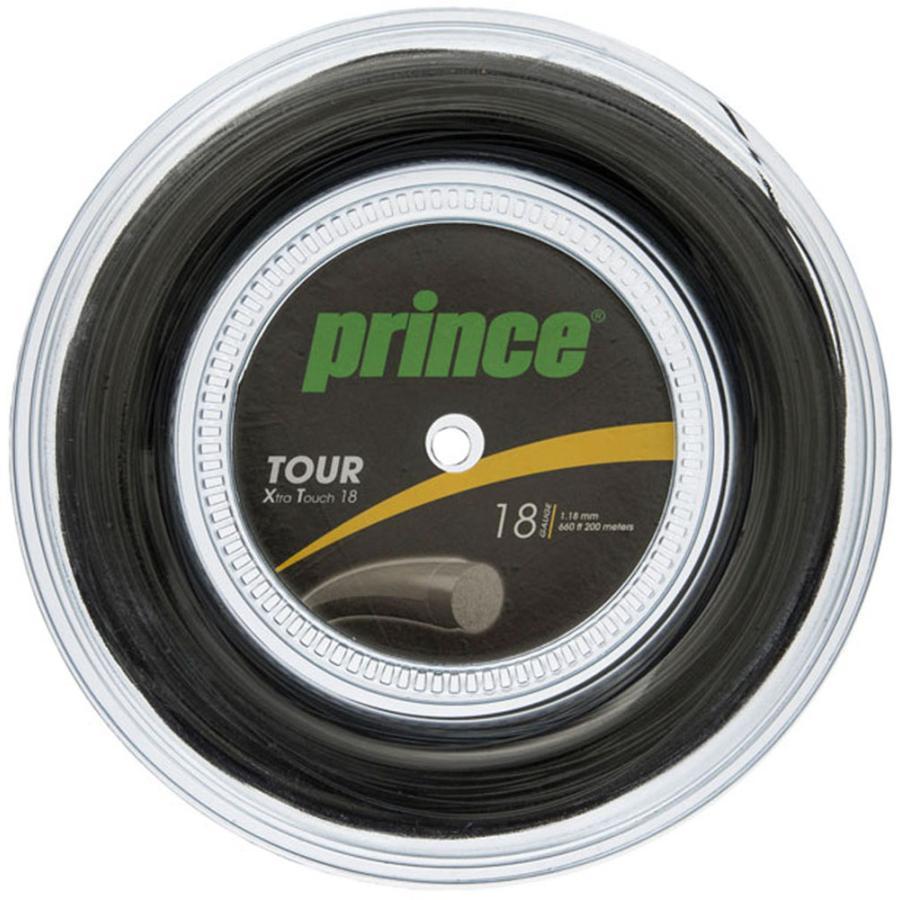 【楽天カード分割】 Prince(プリンス) XT 7J933020 16SS テニス ガット Tour XT 18(200mリール) 16SS, BRILLIAGE/ブリリアージュ公式店:b619021d --- airmodconsu.dominiotemporario.com
