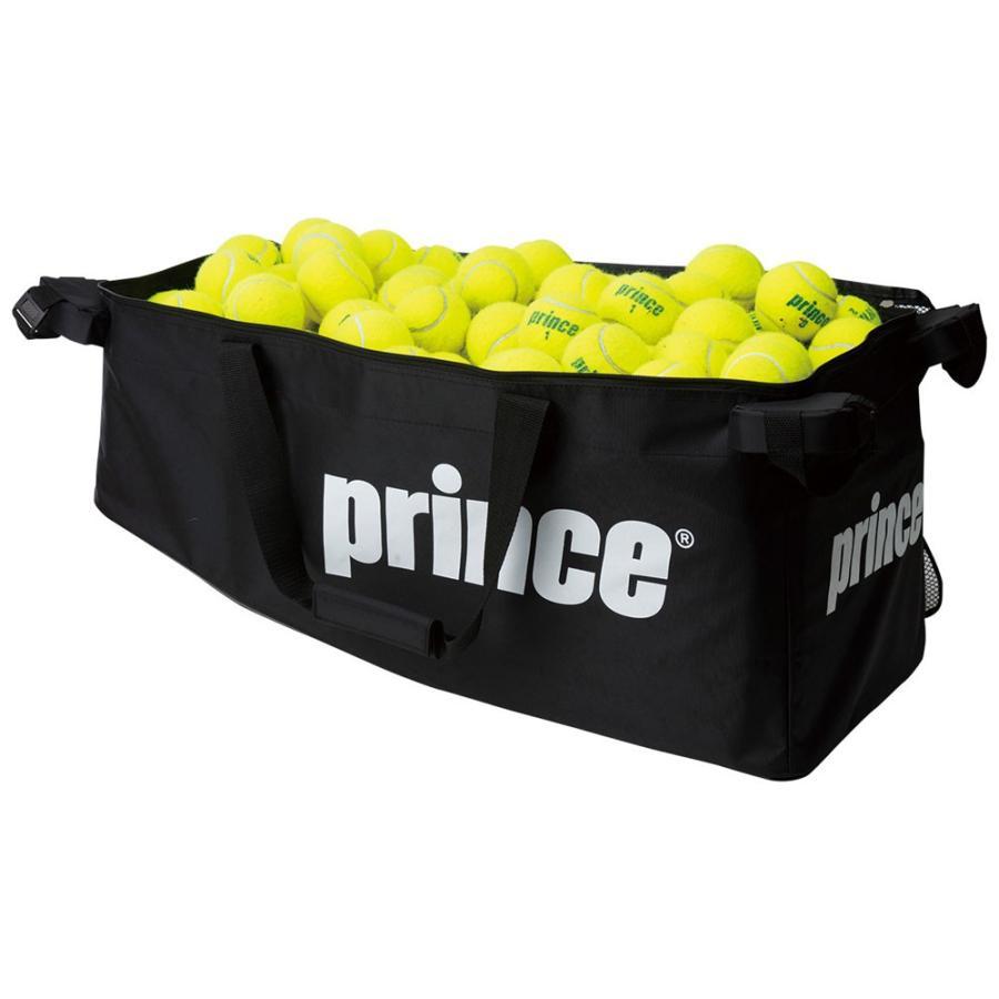 Prince(プリンス) PL063 テニス バッグ ワイドボールバッグ(PL062専用) 16SS