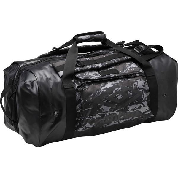 UMBRO(アンブロ) UJS1824 GRCM サッカー バッグ 柄クローゼットバックパックL 18FW