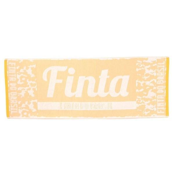 フィンタ FINTA FT8525 売れ筋 4100 21SS スポーツタオル 現金特価 サッカー フットサル