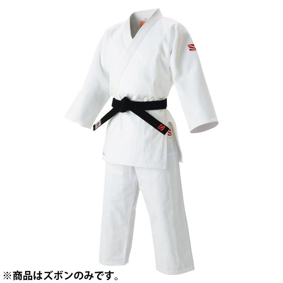 KUSAKURA(クザクラ) JOA 上級者試合用 ズボンのみ 4Lサイズ JOAP4L 武道着 15SS
