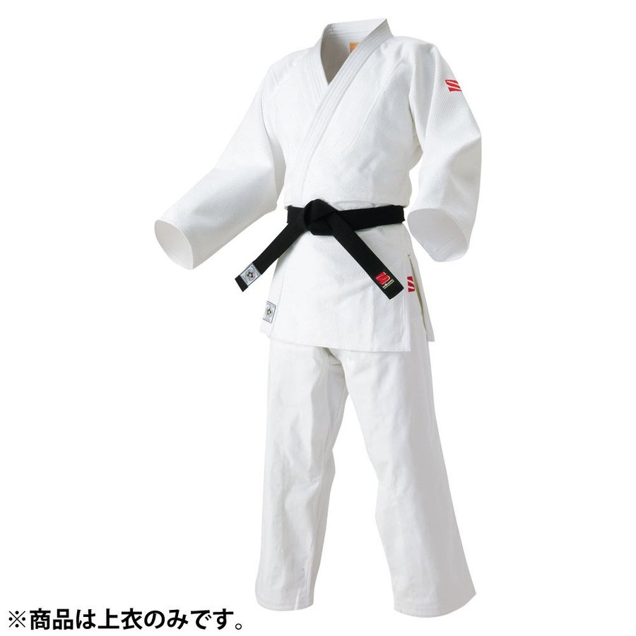 KUSAKURA(クザクラ) JOSI 選手用 上衣のみ 4サイズ JOSIC4 武道着 15SS