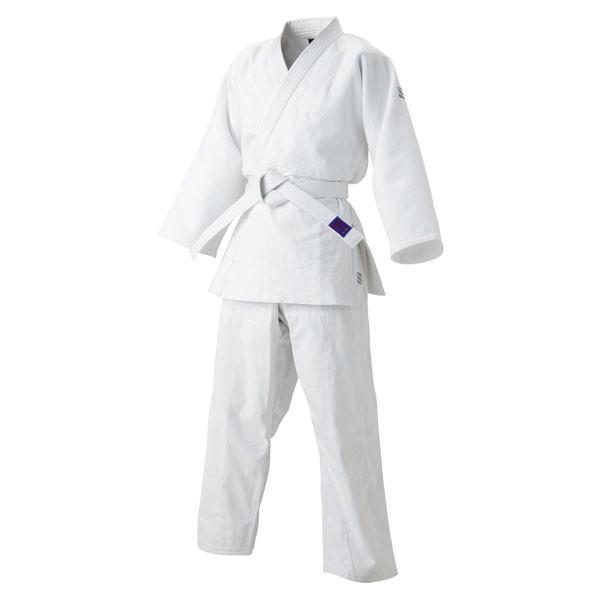 KUSAKURA(クザクラ) 特製二重織柔道衣 JZJ15L 武道着 15SS