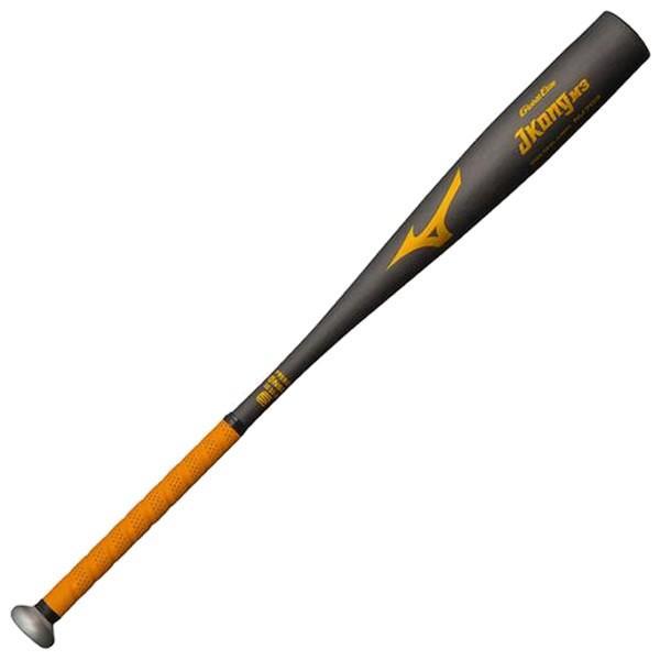 ミズノ(MIZUNO) 1CJMH61282 09 野球 バット <グローバルエリート> 硬式用 金属製 JKONG M3 Jコング M3 19SS