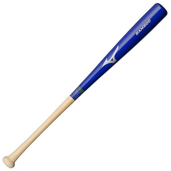 ミズノ(MIZUNO) 1CJWH13584 16 野球 バット 一般硬式用 限定 バンブー 木製(合竹) 17FW