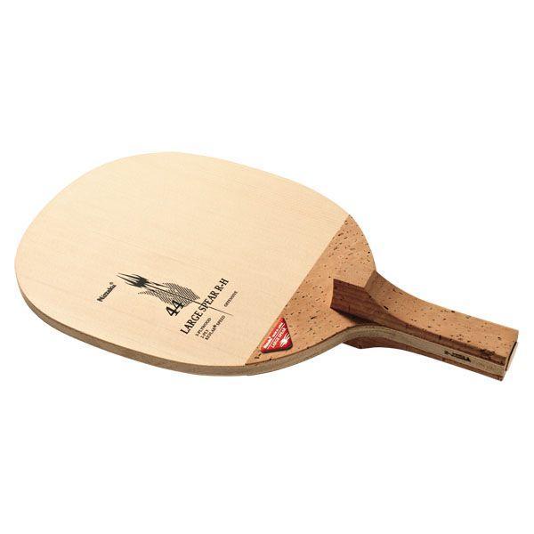 ニッタク(Nittaku) ラージエースピア R−H NC0166 卓球 ラケット 14SS