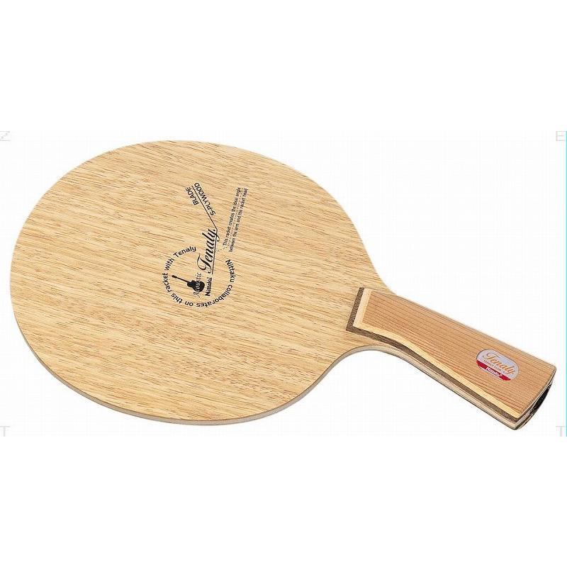 ニッタク(Nittaku) シェイクラケット テナリーアコースティック NE6783 卓球ラケット 12FW