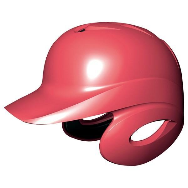エスエスケイ(SSK) H6500 20 Proedge(プロエッジ) ソフトボール 打者用 両耳付きヘルメット 18SS