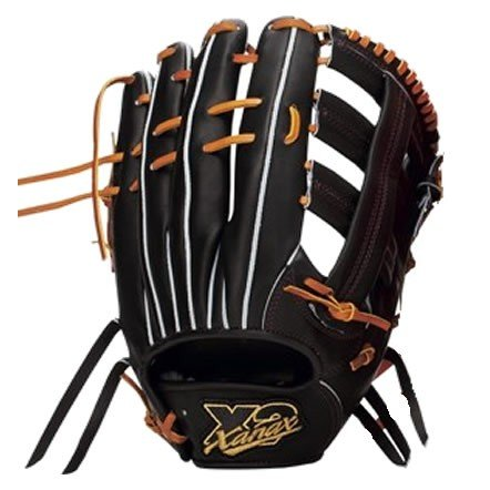 ザナックス(XANAX) BHG72218 9027 野球 硬式グラブ トラストエックス 18SS