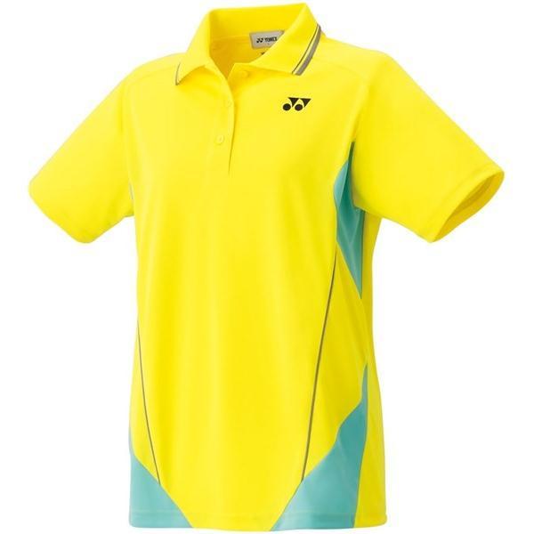 Yonex(ヨネックス) 20427 279 テニス ウイメンズポロシャツ レディース 18SS