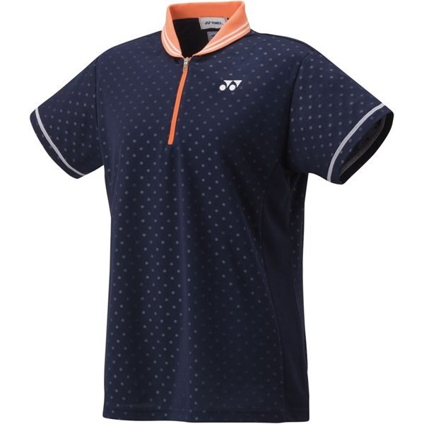 Yonex(ヨネックス) 20441 019 テニス ゲームシャツ レギュラー レディース 18SS