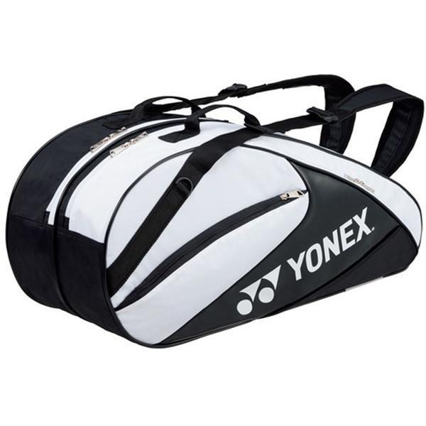 Yonex(ヨネックス) BAG1732R 141 テニス ラケットバッグ(6本用) ラケットバッグ6(リュック付) 17SS