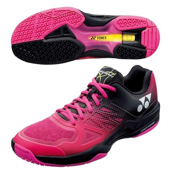 Yonex(ヨネックス) SHTAD2WG 181 テニス シューズ パワークッションエアラスダッシュ2 GC 18SS