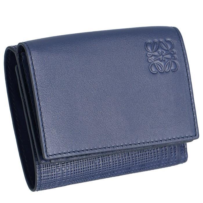 loewe ミニ 財布