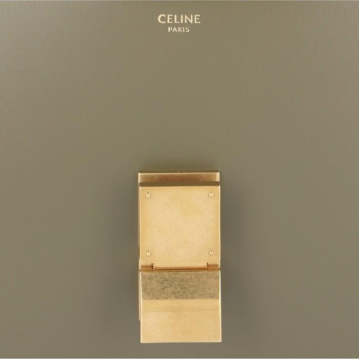 c39470b1f12f セリーヌ CELINE 2019年春夏新作 バッグ ショルダーバッグ CLASSIC BOX ...