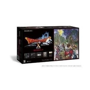 【新品】【WiiHD】【本体同梱】ドラゴンクエストX Wii本体パック