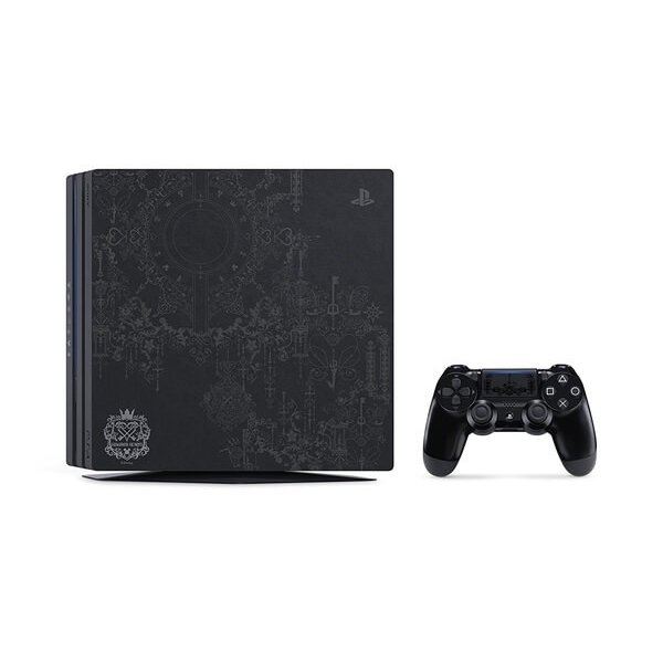 ☆【即納可能】【新品】PlayStation4 Pro KINGDOM HEARTS III LIMITED EDITION CUHJ-10025【送料無料】PS4本体