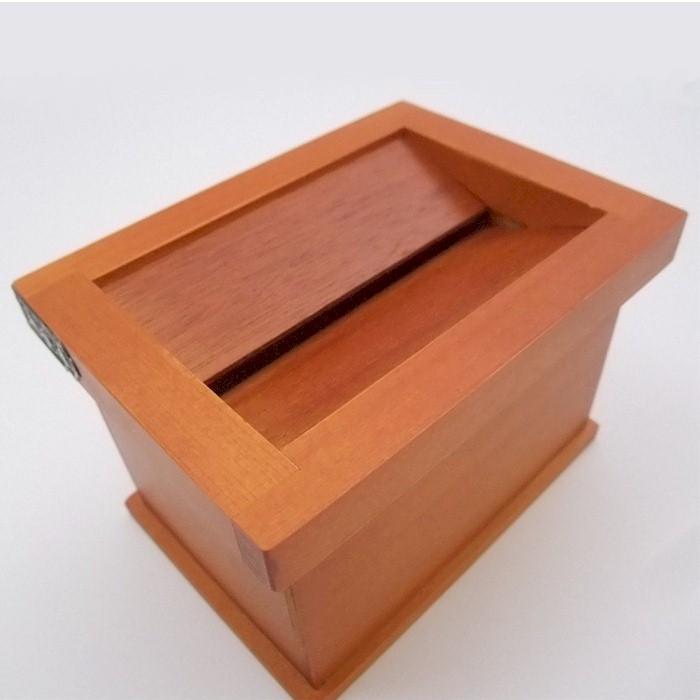 貯金箱 賽銭箱 開運 木製 (s221) 貯金 さい銭箱 ちょきん箱  お取り寄せ商品|asakusa|02