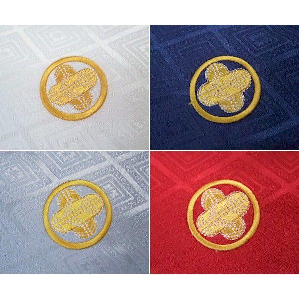 紋付 袴 10点フルセット 成人式 卒業式 男 晴着 紳士 アンサンブル 羽織 福袋|asakusa|06