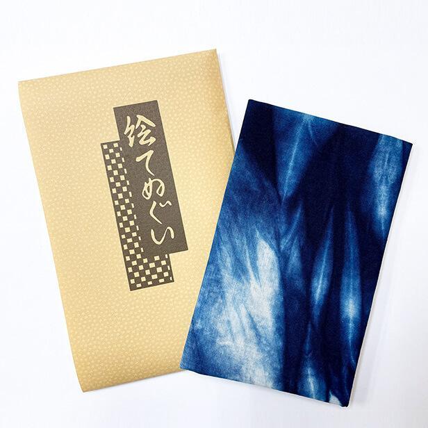 【天然染料】阿波藍染め手ぬぐい/和インテリア 飾る/日本製 綿100%/日本土産 外国人に人気/スカーフ 手ぬぐいマスク タペストリーにおすすめ/アート蒼 asanoha-shop 11