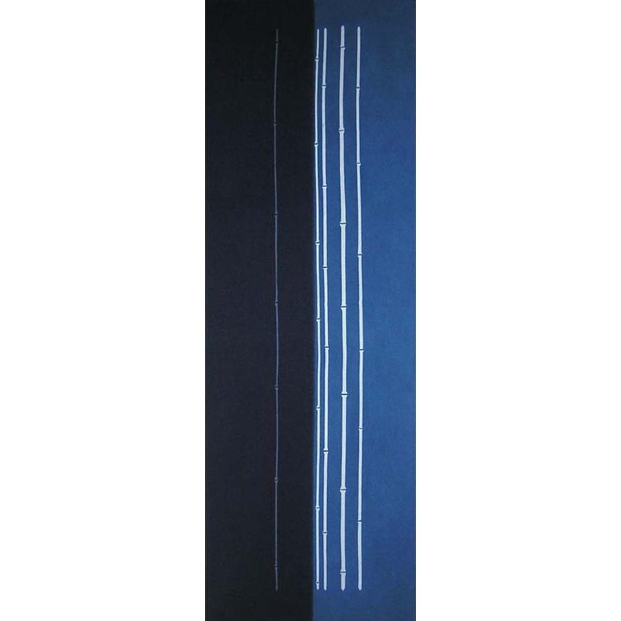 【天然染料】阿波藍染め手ぬぐい/和インテリア 飾る/日本製 綿100%/日本土産 外国人に人気/スカーフ 手ぬぐいマスク タペストリーにおすすめ/アート蒼 asanoha-shop 17