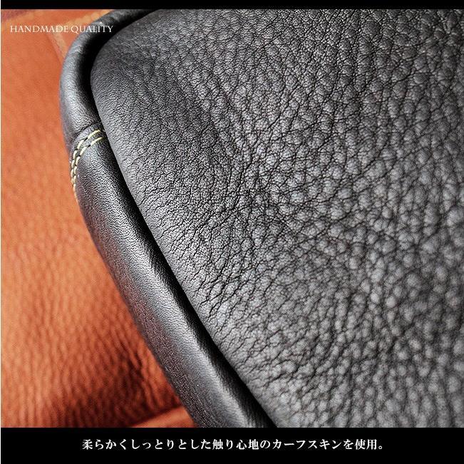 バッグ メンズ ショルダーバッグ 本革 レザー ビジネスバッグ ブリーフケース 大容量 A4 asianarts 03