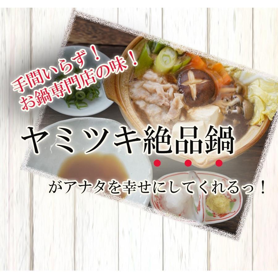 にんべん だしが世界を旨くする まろやか鶏白湯 鍋スープ 30mlx4個 個食 無添加 鍋の素 国内産鰹節 濃厚鶏だし|asianlife|11