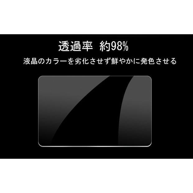 強化ガラス液晶保護フィルム Sony DSC-RX100シリーズ DSC-RX1シリーズ α7II α7RII 用  液晶プロテクトシート プロテクト フィルター|asianzakka|02