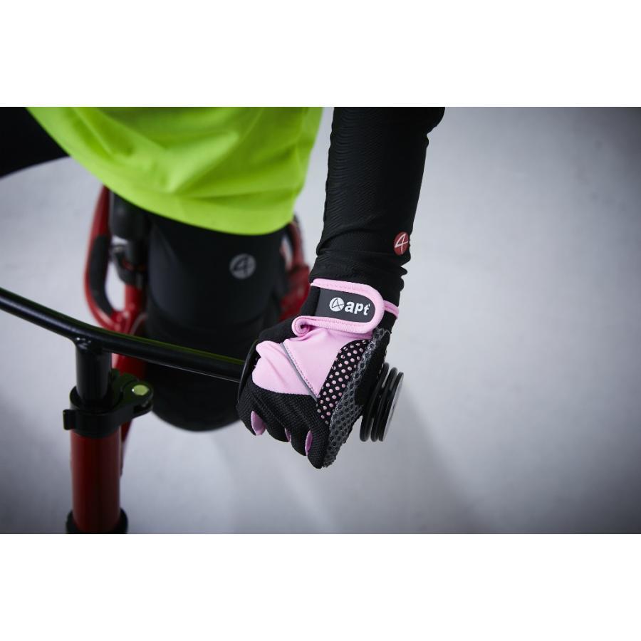 サイクルグローブ 子ども用 男の子用 女の子用 ロングフィンガー自転車用ランバイク用手袋 apt'|asiapacifictrading|12