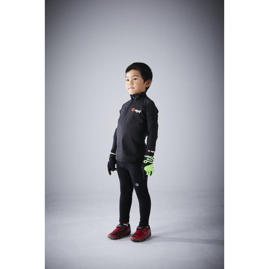 ランバイク キックバイク用 ジャンパー  キッズ 暖かいウインドブレークジャケット  apt' asiapacifictrading 10