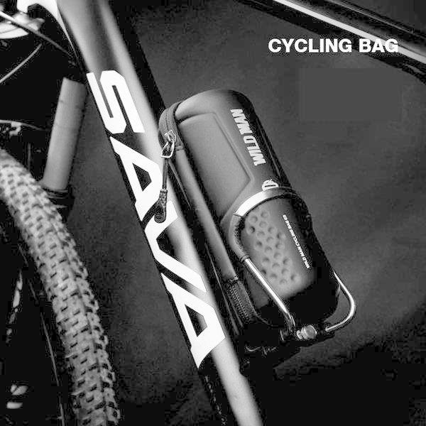 サドルバッグ 大容量 ロードバイク マウンテンバイク クロスバイク 自転車 人気 防水 サイクルフロントバッグ スマホ収納 小物入れ ロードバイク アウトドア asmart 03