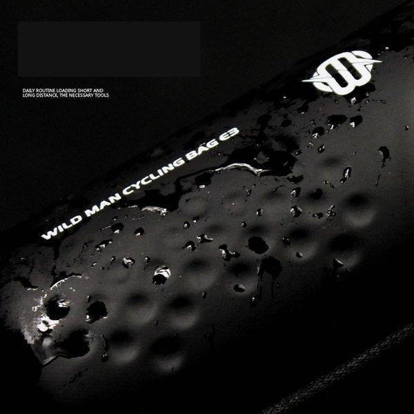 サドルバッグ 大容量 ロードバイク マウンテンバイク クロスバイク 自転車 人気 防水 サイクルフロントバッグ スマホ収納 小物入れ ロードバイク アウトドア asmart 04
